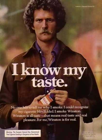 Cigarette Ads 2012 Vintage cigarette ads
