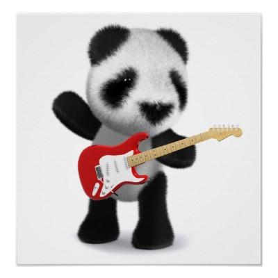 3d_baby_panda_guitarist_poster-rc401dc5fa4004e2dba66f76d00f3d643_ax6zb_400
