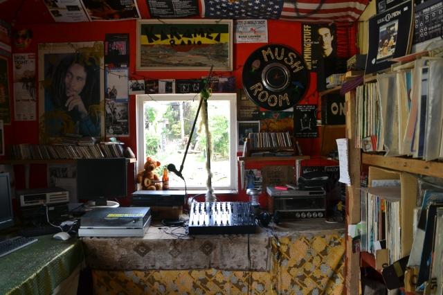 On Air radio room (2)