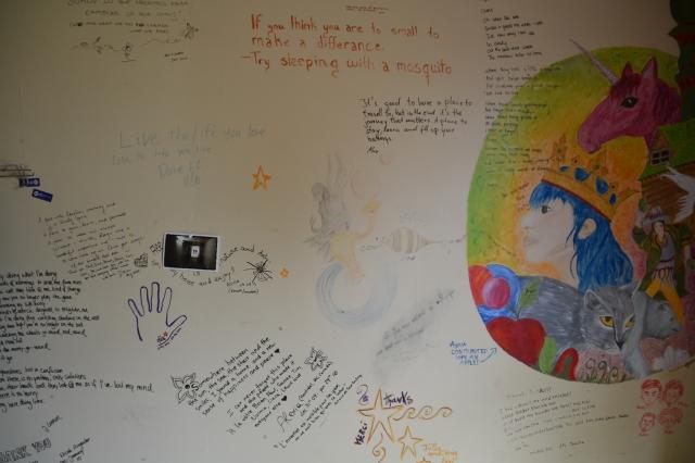 WWOOFer Rooms (4)