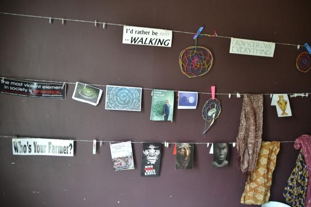 WWOOFer Rooms (7)