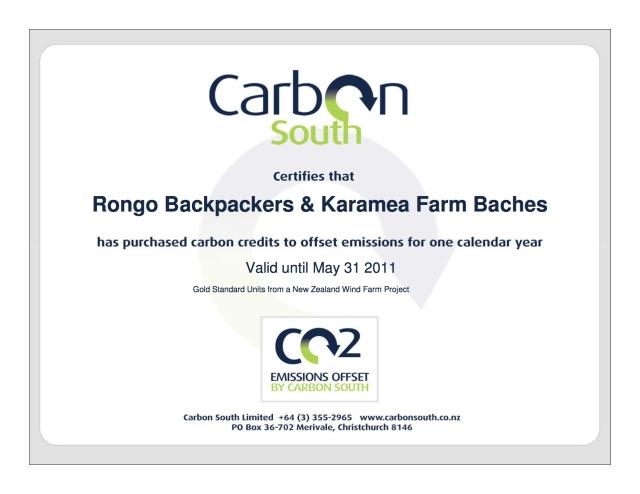 Carbon 2011