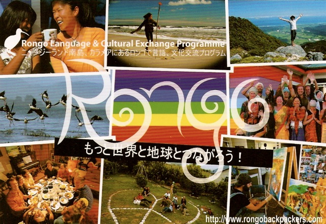 Language Exchange 1