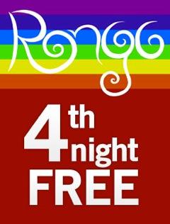 Rongo 4th Night Free