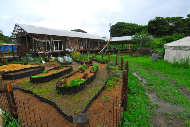 For Permaculture In Japan Visit Permaculture Awa Farm