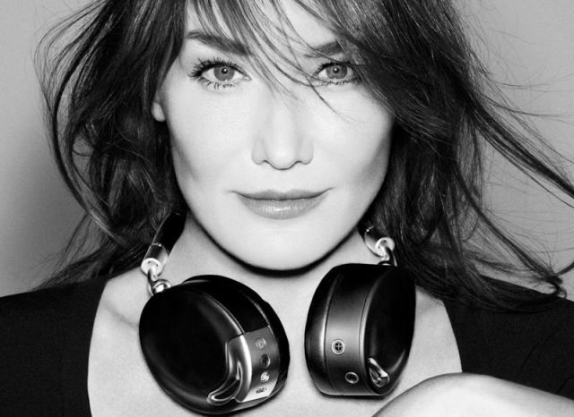 Carla-Bruni-returning-to-modeling-for-Bulgari