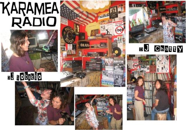Karamea-Radio