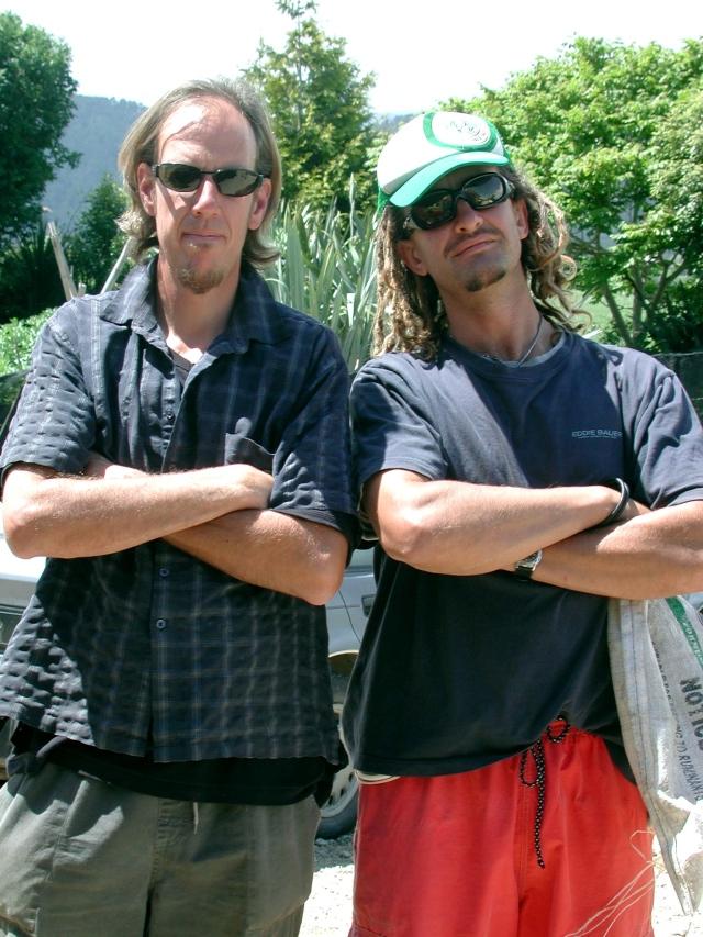 Big Man & DJ Crap