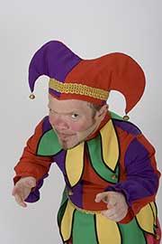 dwarf-jester