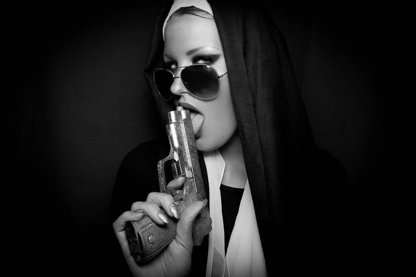 naughty_nun_by_sinitiib-d6bnq1u