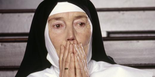 surprised-nun
