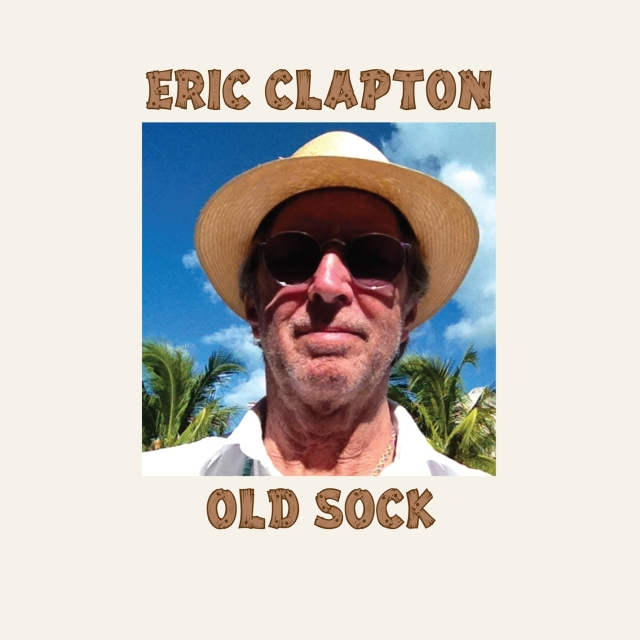 Eric Clapton - Old Sock_0