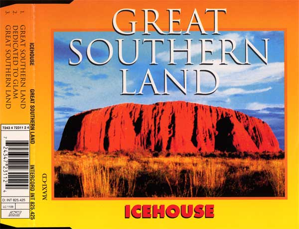 Icehouse-GreatSouthernLand-DE-CD-A