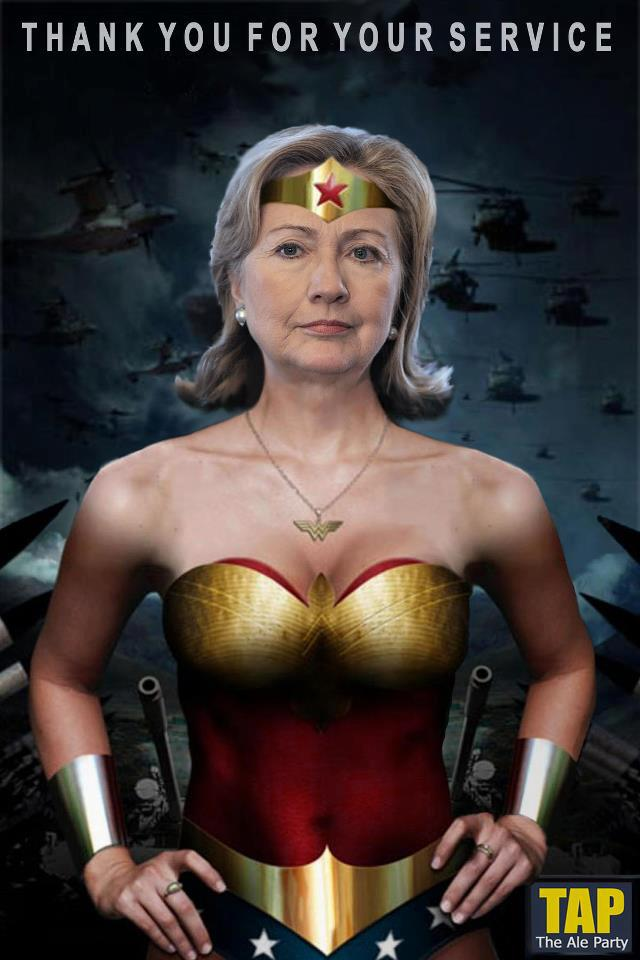 hillary-clinton-as-wonder-woman