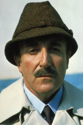 RevengeofthePinkPanther-PeterSellers