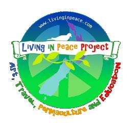 LivingInPeace Logo II 2