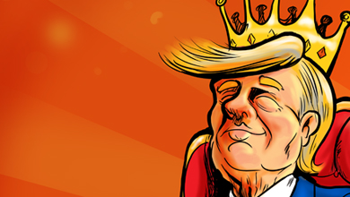 king-trump-cartoon-390x220