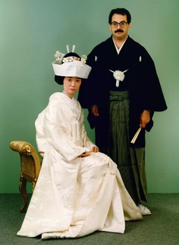 Japanese-Wedding-Dress