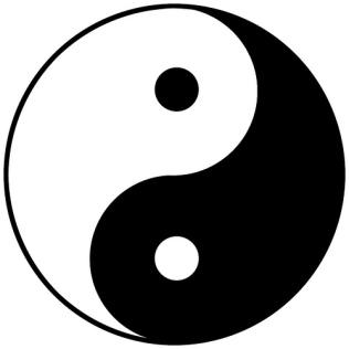 Yang-and-Yin