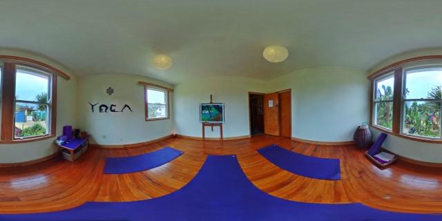 rongop-yoga-studio